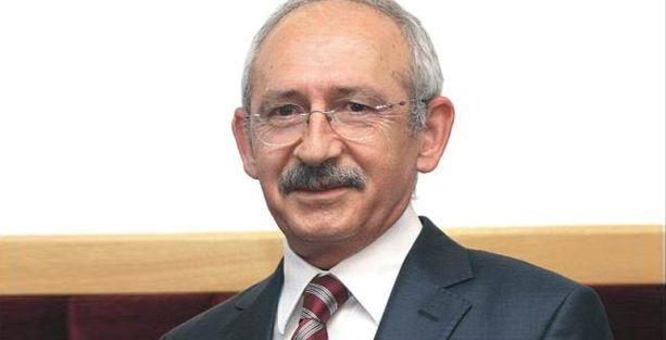 Kılıçdaroğlu'ndan ilk açıklama