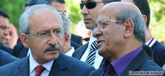 Kılıçdaroğlu'nun danışmanı yaşamını yitirdi