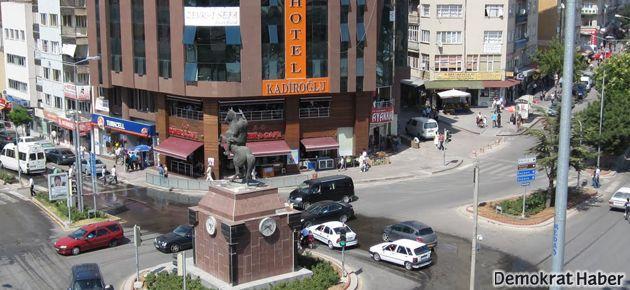 Kırşehir'de Haberin Yeni Adresi