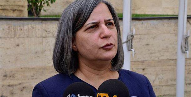 Kışanak: Rojava ve Öcalan'ın özgürlüğü için oy vereceğiz