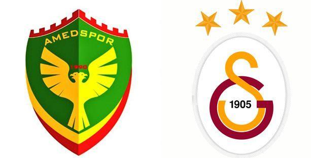 Kışanak'tan Amedspor - Galatasaray maçı açıklaması