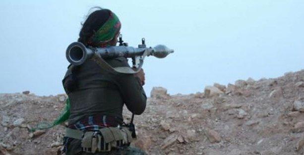 Kobani Savunma Bakanı'ndan eylem çağrısı