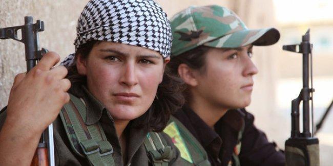 Kobani'de 6 köy daha IŞİD'den kurtarıldı