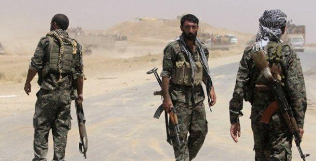 Kobani'de 16 köy daha IŞİD'den temizlendi