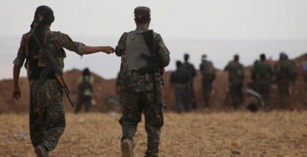 YPG sözcüsü Polat Can: Miştenur Tepesi YPG kontrolüne geçti!