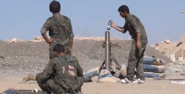 Kobani'ye giden gençlerden çağrı