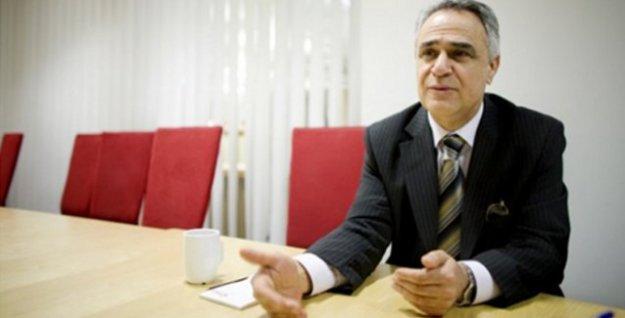 Kongra Gel Eş Başkanı Kartal: Zübeyir Aydar ve benim adaylığımı Erdoğan engelledi