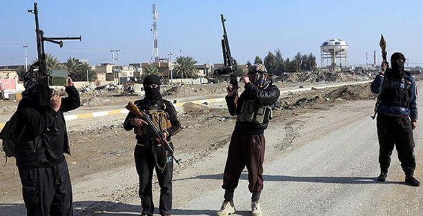 Konsolosluğun 'IŞİD raporu' iddiası Meclis'e taşındı