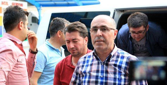 Konya merkezli 'paralel yapı' operasyonu: 43 kişi gözaltına alındı