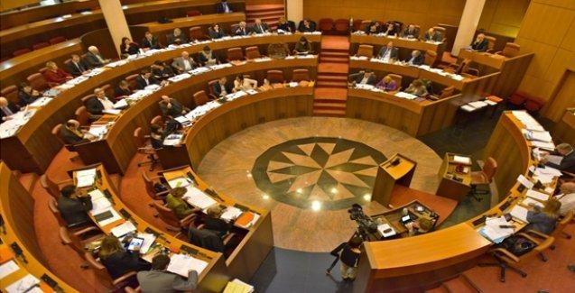 Korsika Parlamentosu Türkiye'yi Ermeni Soykırımı'nı tanımaya davet etti