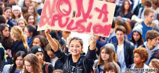 'Kosovalı Çingene kız Fransa'ya dönebilir'