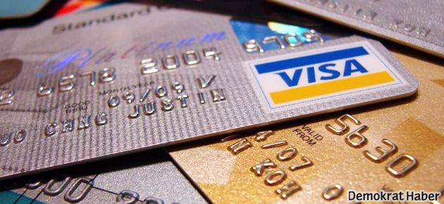 Kredi kartı mağduru olmayın