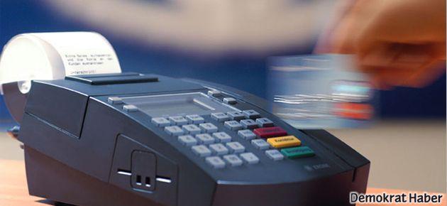 Kredi kartında taksit dönemi bitti