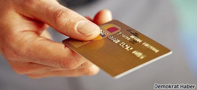 Kredi kartında taksitte yeni yasaklar geldi