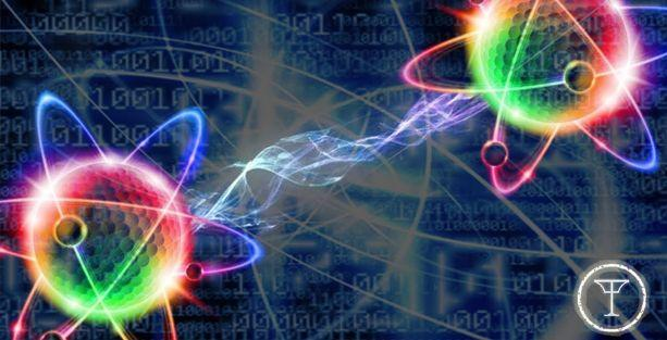 Kuantum ışınlanma teknolojisine doğru bir adım daha
