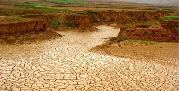 Kuraklık için kritik tarih 2030
