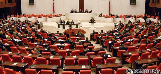 'Kürdistan' Bütçe Kanunu Tasarısı'na girdi