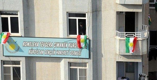 'Kürdistan' resmen özgür