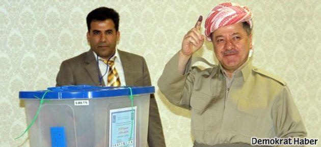 Kürdistan'da seçim heyecanı