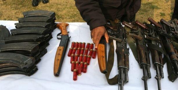 Küresel silah ticareti anlaşması yürürlüğe girdi