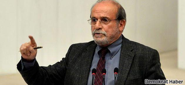 Kürkçü, Bakan'a Redhack belgelerini sordu