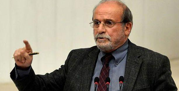 Kürkçü: Çeteleri destekleyen Türkiye kendi kazdığı kuyuya düştü