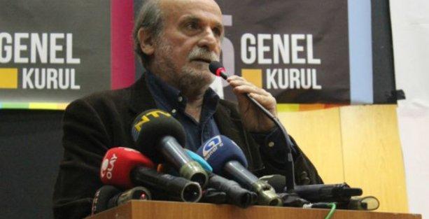 Kürkçü: Gezi ve Kobani protestoları 'diktatörlüğe meydan okuyuş'