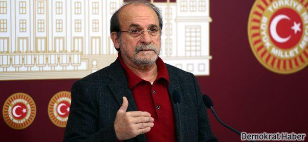 Kürkçü, İçişleri Bakanı'na mühimmatları sordu