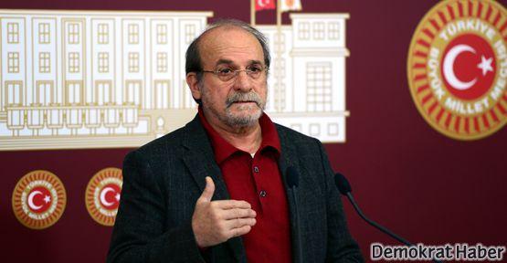 Kürkçü: Meclis, barış kurucu kurum olma fırsatını kaçırdı