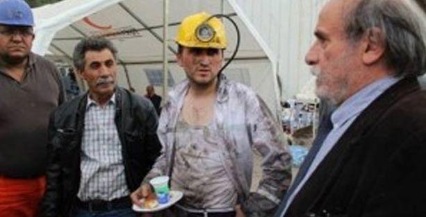 Kürkçü: Soma katliamı sermaye ve devletin ittifakının eseri