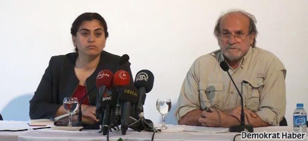 'BDP'liler HDP'ye katılacak' iddialarına açıklama