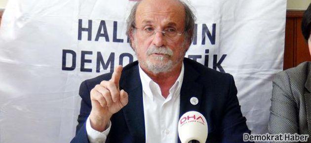 Kürkçü'den Kılıçdaroğlu'na yanıt