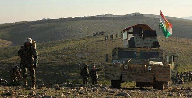 Kürt güçleri Rakka'ya girdi!