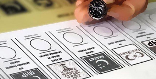Kürt illerinde AKP ve HDP'nin kemik oyları ne kadar?