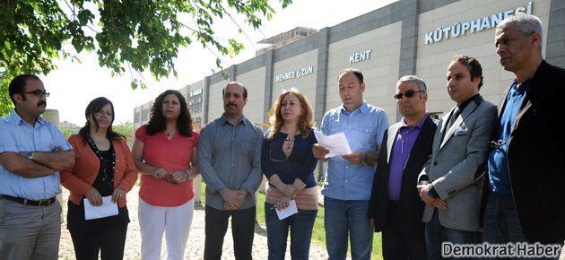 Kürt PEN'den Kürtçe'yi geliştirme çağrısı yaptı