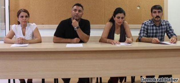 Kürt sanatçılardan Rojava için duyarlılık çağrısı