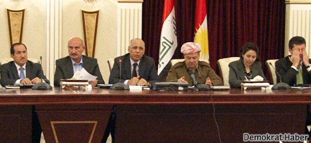 Kürt Ulusal Kongresi yine ertelenebilir