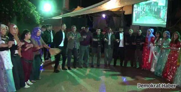 Kürtçe şarkıya ve halaya dava
