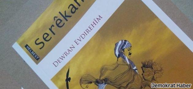 Kürtçe yazmak serbest, yazdığını okumak yasak