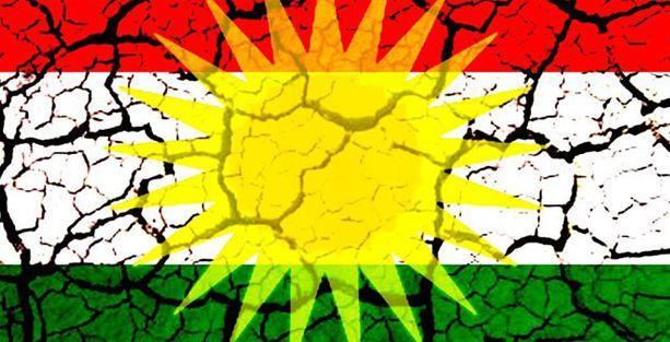 'Kürtler bağımsızlık yolunda yavaşlamalı'