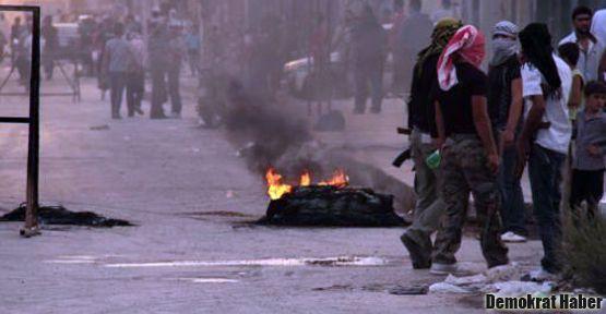 Kürtler Suriyeli gruplara ağır kayıp verdirtti