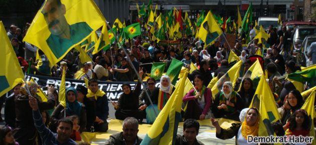 Kürtlerden Gezi direnişine 'güçlü katılım' çağrısı