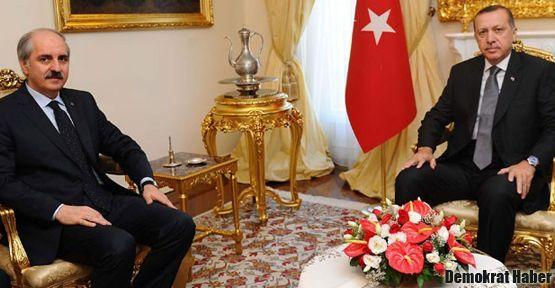 Kurtulmuş: AK Parti'den birleşme teklifi aldık!