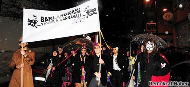 Kurtuluş 'Baklahorani Karnavalı' ile şenlenecek
