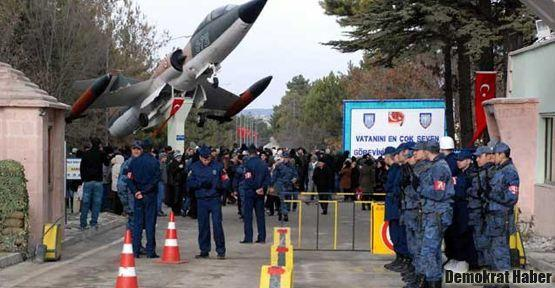 Kütahya'da 6 bin asker karantinaya alındı
