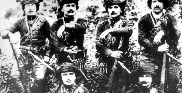 Kuvayi Milliye'de hedef Ermeniler mi(ydi)?