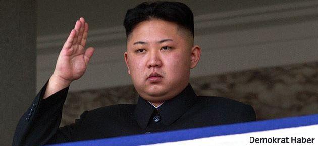 Kuzey Kore gazetecileri ölümle tehdit etti