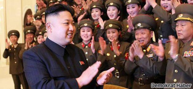 Kuzey Kore'de tek tip saç zorunluluğu