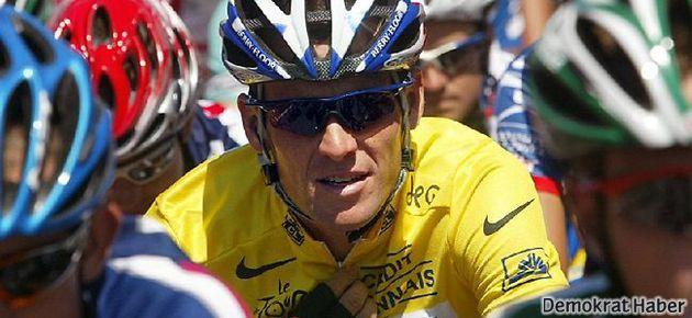 Lance Armstrong'u zor günler bekliyor