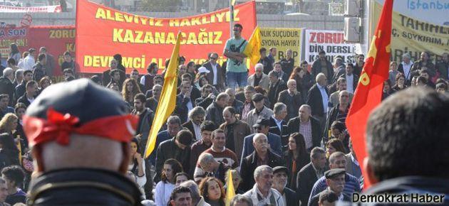 Le Figaro: Aleviler protestoların merkezinde